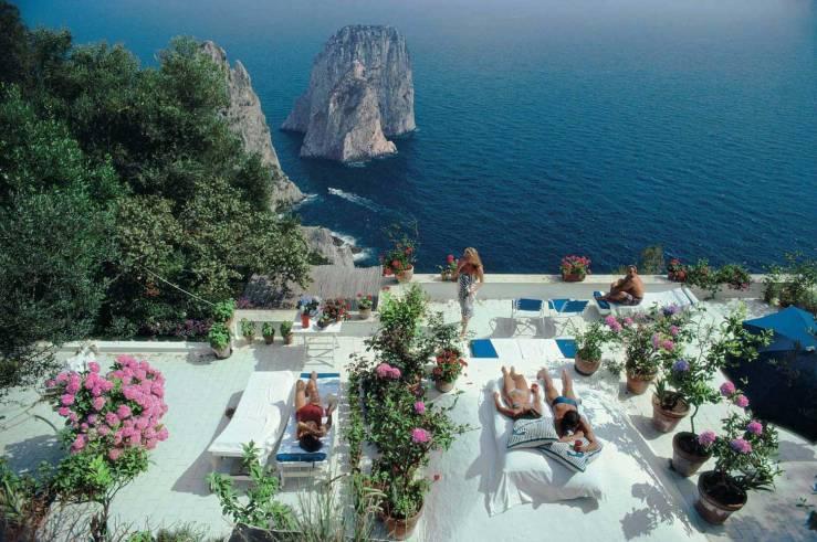 slim aarons italian coast