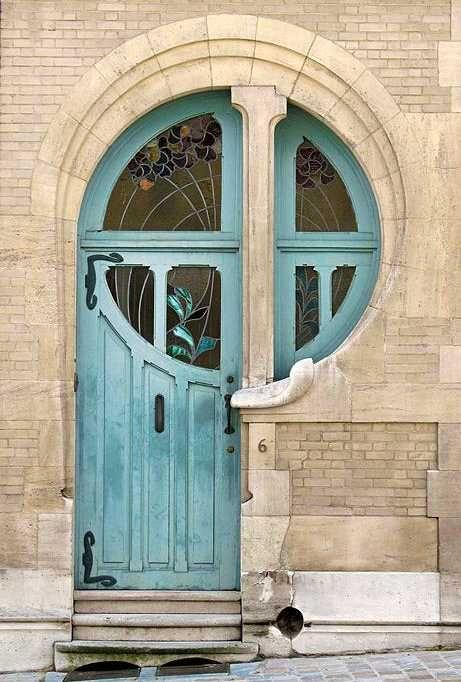 lizmarie.com lushome.com & A\u0027door\u0027able Doors | Trend Mogul