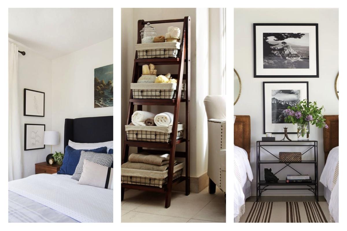 U0027Mi Casa Es Su Casau0027: Guest Room Essentials For Creating The Perfect Home  Away From Home | Trend Mogul
