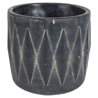 Asha Concrete Pot